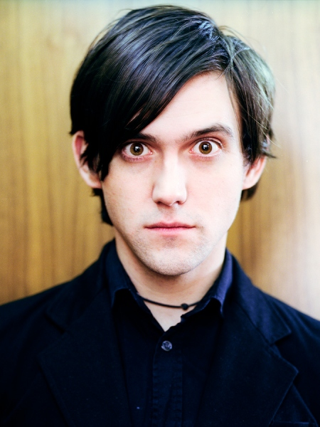 Conor Oberst | Mareike Foecking