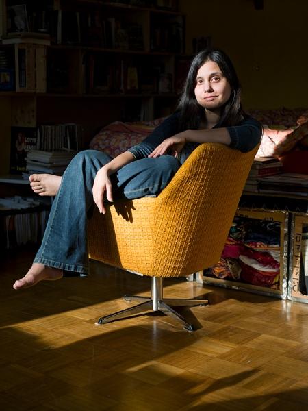Mithu Sanyal | Mareike Foecking