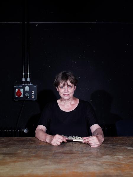 Katharina Thalbach | Mareike Foecking