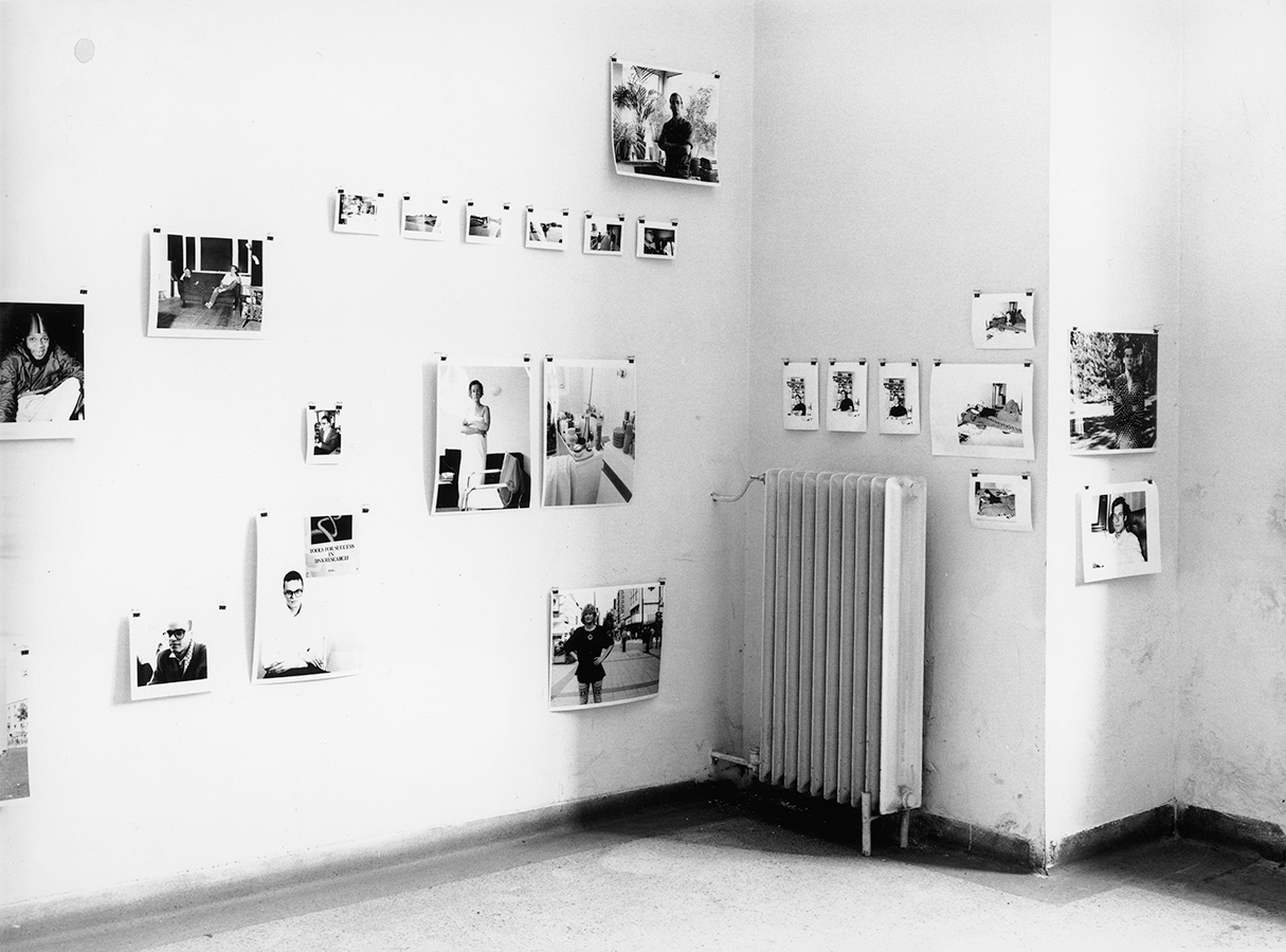 UMPRUM PRAG | Mareike Foecking