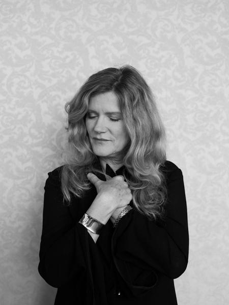 Barbara Sukowa / Die Zeit | Mareike Foecking